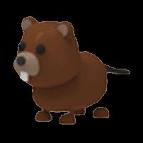 Beaver(Rare)