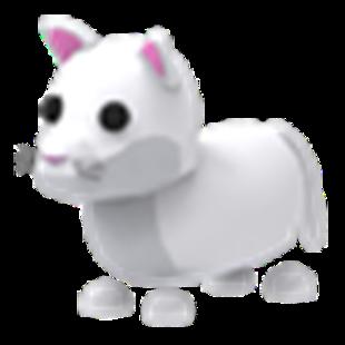 Snow Puma(Rare)