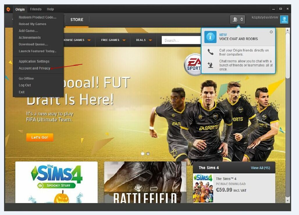 How To Get FIFA Backup Code