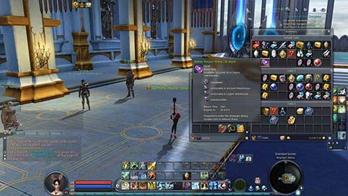 AION Memory of PvP