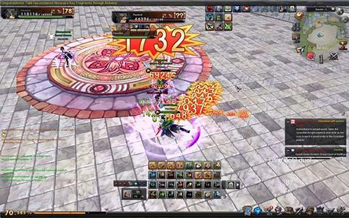 Image result for aura kingdom