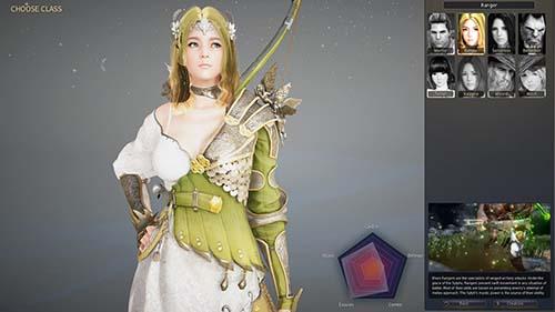 Black Desert Online Sorceress Build Guide for PvP