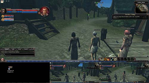 3 Awesome Tips for Dungeons & Dragons Online Barbarian DPS Build