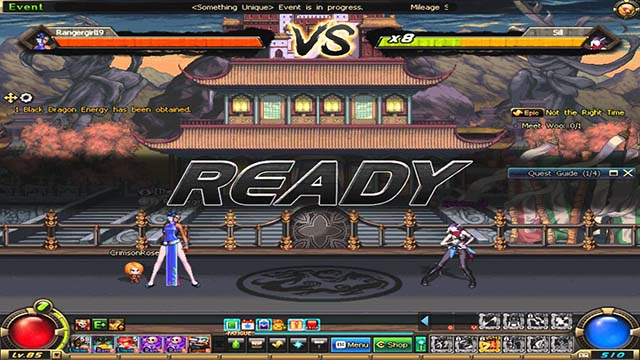 dungeon fighter online pvp guide for lighter user
