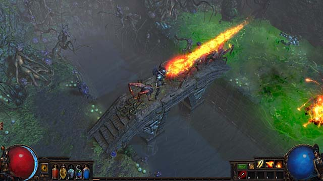 Equipment in Path of Exile