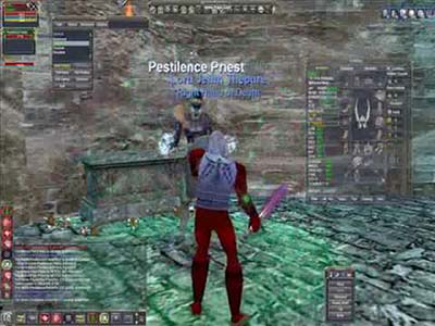 EverQuest Paladin Tank & Second DPS Build Guide