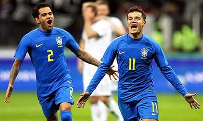 FIFA 18 Paulinho News