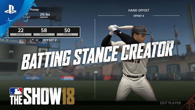 Franchise Like MLB The Show