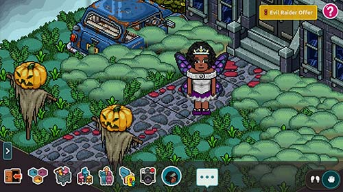 Habbo Guide For Beginner To Decorate Rooms