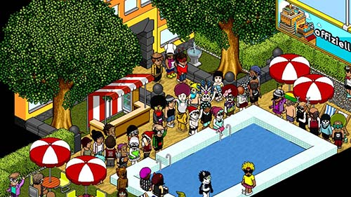 Habbo Tips