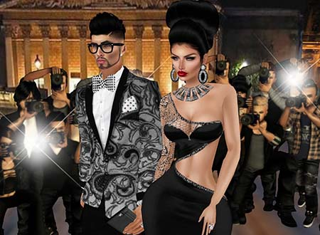 IMVU Romance to Love