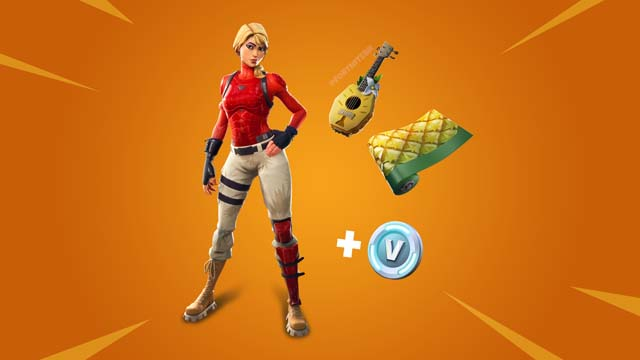 How Much Is A New Starter >> How To Unlock Fortnite Laguna Starter Pack