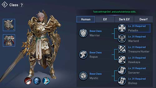 Lineage 2 leveling tips