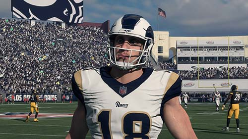 Madden Patch 1_13 New Features