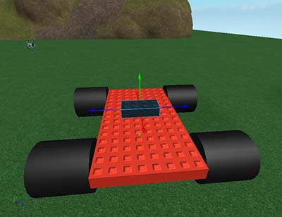 Roblox Guide: How to Get a Car?