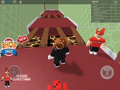 Roblox Guide How To Play Escape Gramdmas House Obby