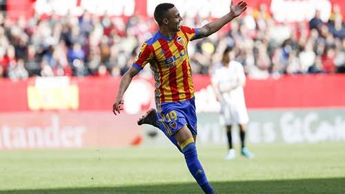 Rodrigo FIFA 18