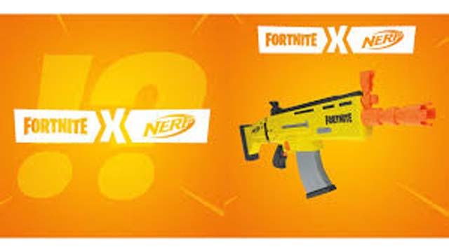 as we know fortnite halloween event fortnitemare has already kick offed now to celebrate the halloween event the game developer recently has released a - desert eagle nerf fortnite