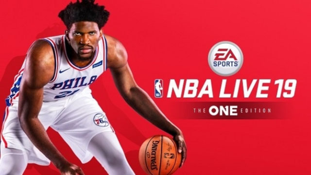 THE ONE for NBA LIVE 19