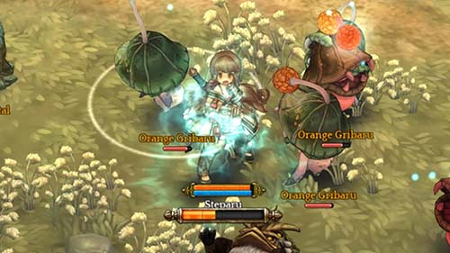 Tree of Savior Best PvP Guide Monk Build Tips