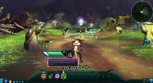 WildStar Free to Play