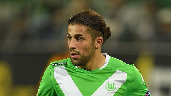 Ricardo Rodriguez FIFA 18 TOTW 9