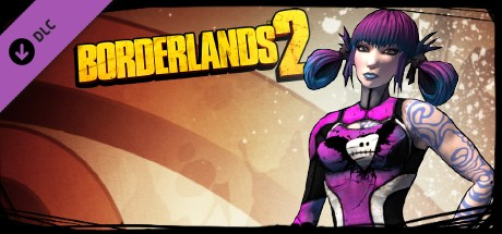 Borderlands 2: Siren Domination Pack