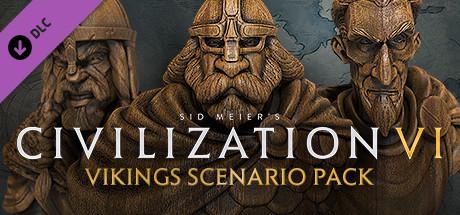Civilization VI - Vikings Scenario Pack