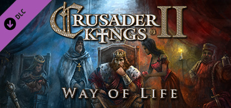 Expansion - Crusader Kings II: Way of Life