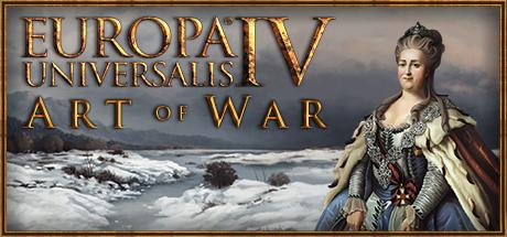 Expansion - Europa Universalis IV: Art of War