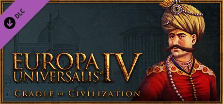 Expansion - Europa Universalis IV: Cradle of Civilization