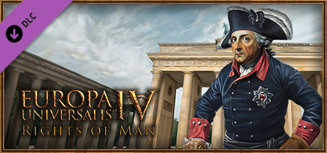 Expansion - Europa Universalis IV: Rights of Man