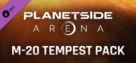 M-20 Tempest Pack