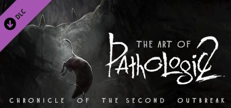Pathologic 2: Artbook