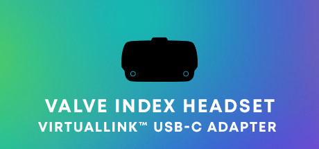 VirtualLink™ USB-C Adapter for Valve Index Headset