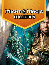 The Might and Magic Collection